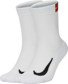 NikeCourt Multiplier Cushioned sokken Wit
