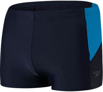 Speedo Dive zwemboxer Heren Blauw