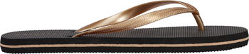 FIREFLY Madera slippers Dames Geel