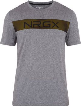 ENERGETICS Mirgo shirt Heren Grijs