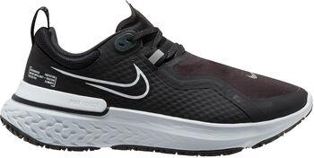 Nike React Miler Shield hardloopschoenen Dames