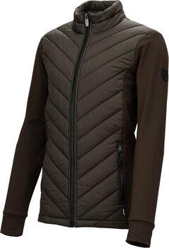 Falcon Taylor vest Heren Zwart