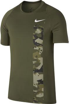Nike Pro Training Heren Groen