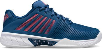 K-Swiss Express Light 2 Carpet tennisschoenen Heren Blauw