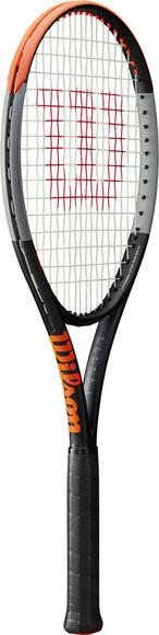Burn 100 LS tennisracket