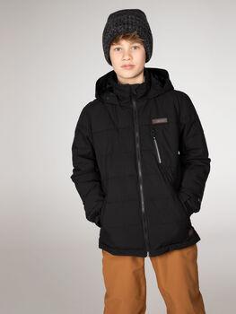 Protest Slope ski-jas Jongens Zwart