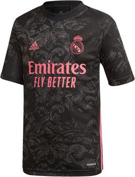 adidas Real Madrid Derde shirt 2020/2021 kids Zwart