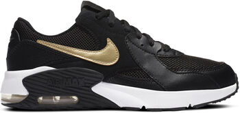 Nike Air Max Excee GS kids sneakers Zwart