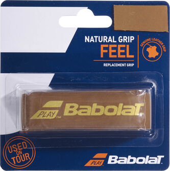 Natural grip