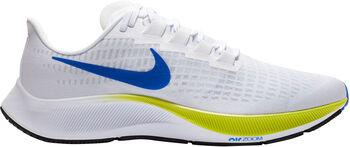 Nike Air Zoom Pegasus 37 hardloopschoenen Heren Wit