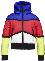 Mondriaan ski-jas