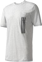 ID 3-Stripes Pocket shirt