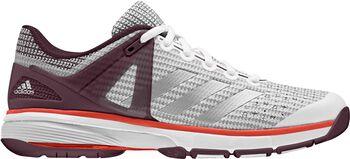 Adidas Court Stabil 13 indoorschoenen Dames Wit