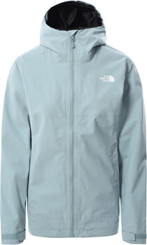 The North Face Campay Shell jas Dames Blauw
