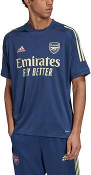 adidas Arsenal Training Voetbalshirt Heren Blauw