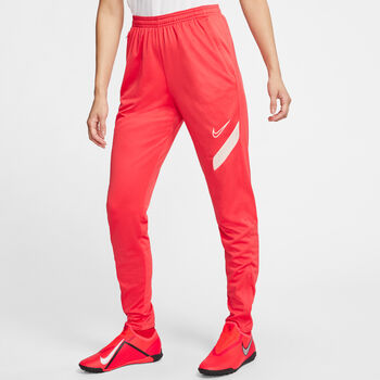 Nike Dri-FIT Academy Pro Trainingsbroek Dames Rood