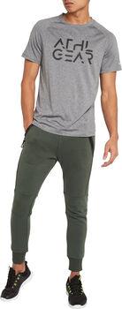 ENERGETICS Massimo II shirt Heren Grijs