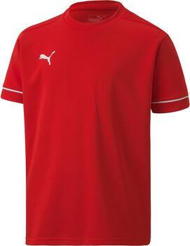 Puma Teamgoal Training shirt Jongens Rood