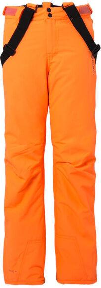 Footstrap jr ski-broek