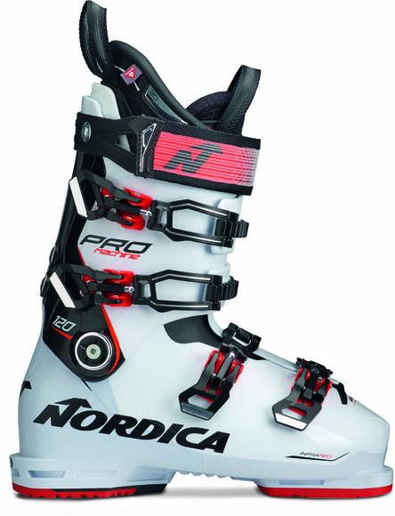 Pro Machine 120 skischoenen