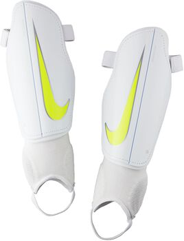 Nike Charge scheenbeschermers Heren Wit