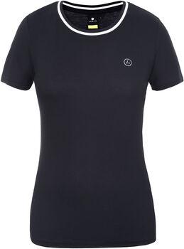 Luhta Aakkola t-shirt Dames Blauw