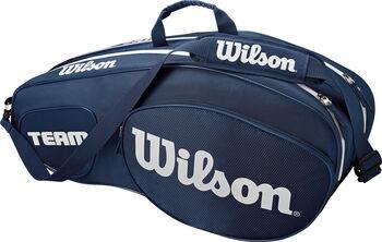Wilson Team III 6R tennistas Blauw
