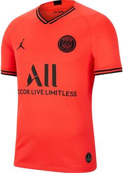 Nike Paris Saint-Germain uitshirt 2019-2020 Heren Rood