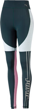 Puma Cosmic tight Dames Groen