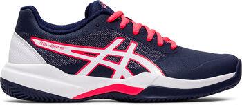 ASICS GEL-Game 7 Clay tennisschoenen Dames Blauw