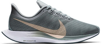 Nike Zoom Pegasus Turbo hardloopschoenen Dames Groen