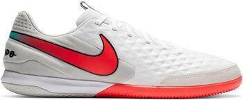 Nike Tiempo Legend 8 Academy zaalvoetbalschoenen Heren Wit