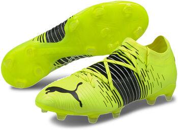 Puma FUTURE Z 2.1 FG/AG voetbalschoenen Heren Geel