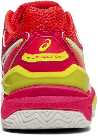 GEL-Resolution 7 Clay tennisschoenen