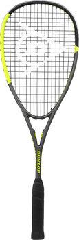 Dunlop Blackstorm Graphite 4.0 squashracket Heren Geel