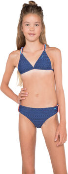 Protest Fimke Triangle kids bikini Meisjes Blauw