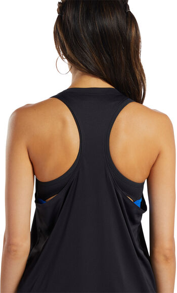 Workout Ready Mesh Panel top