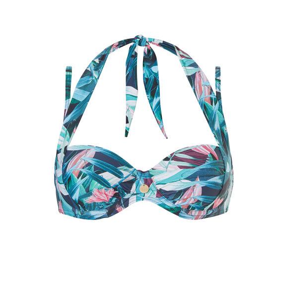 Multiway bikinitop