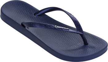 Ipanema Anatomic Tan slippers Dames Blauw