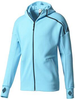 Tretorn Z.N.E. Melbourne hoodie Heren Blauw