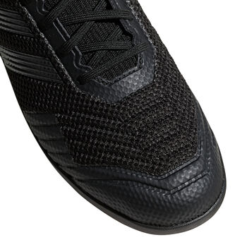 adidas Predator Tango 19.3 zaalvoetbalschoenen Heren Zwart