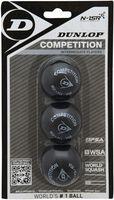 Competition Blister squashballen
