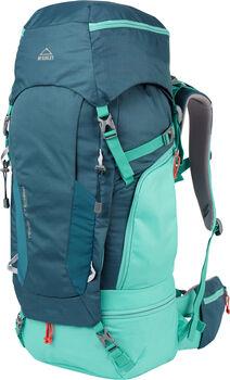 McKINLEY Make CT 50W+10 backpack Blauw