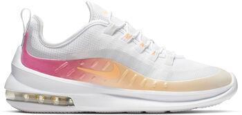 Nike Air Max Axis Premium sneakers Dames Off white