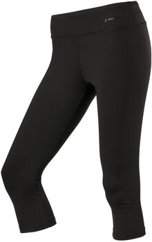 ENERGETICS Kapance 2 tight Dames Zwart
