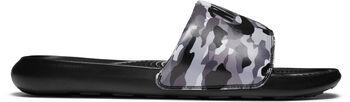 Nike Victori One slippers Heren Zwart