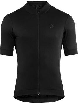 Craft Essence shirt Heren Zwart