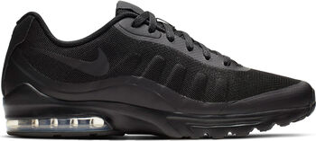 Nike Air Max Invigor sneakers Heren Zwart