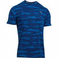 Threadborne Run Mesh shirt
