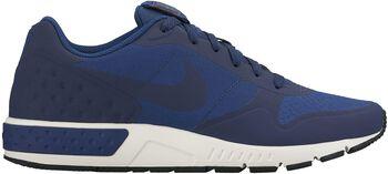 Nike Nightgazer sneakers Heren Blauw